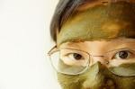 Công thức trị mụn bằng bột matcha và nước cốt chanh cực hiệu quả