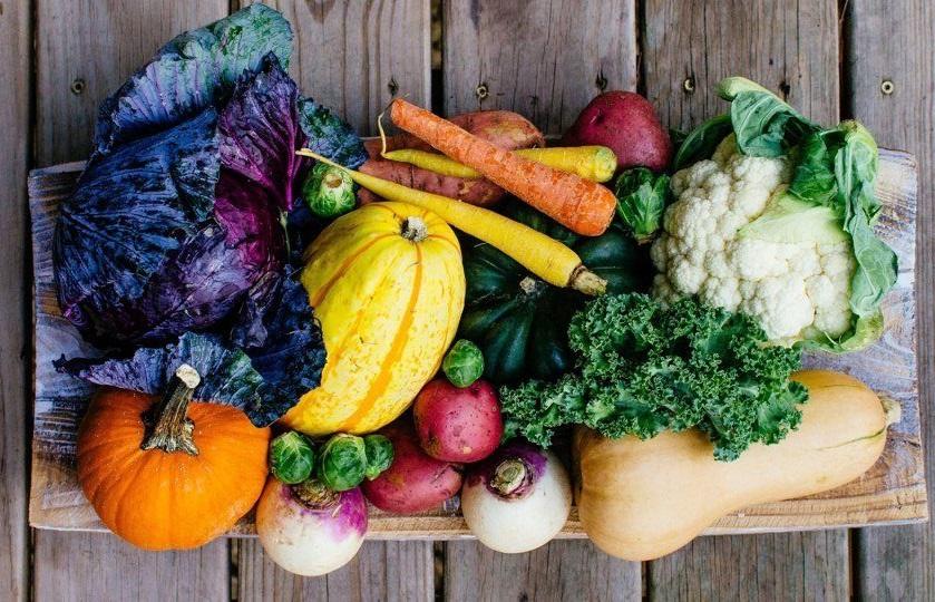 Đừng quên bổ sung các loại thực phẩm tốt cho da