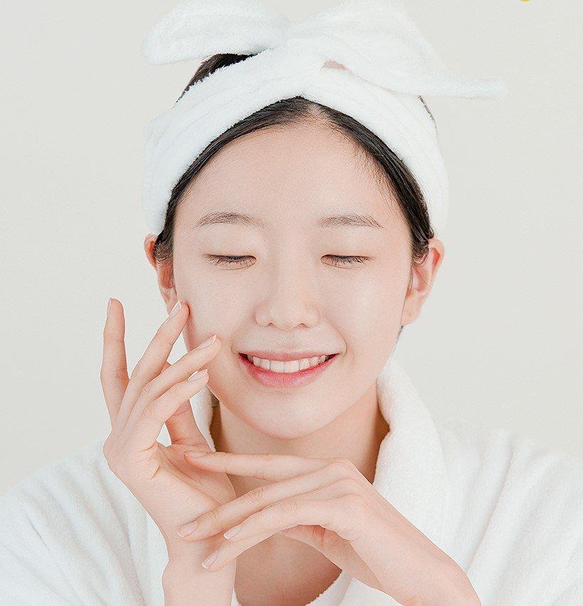 Image result for tác dụng cua vitamin C trong việc làm đẹp da mặt