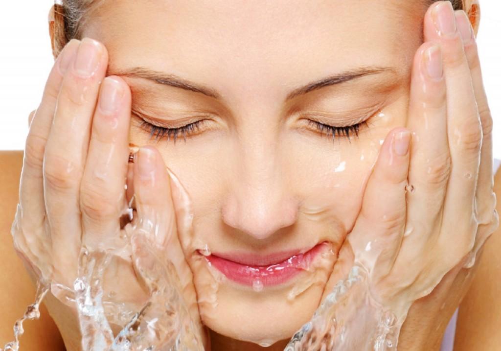 Kết quả hình ảnh cho cách chăm sóc da khô