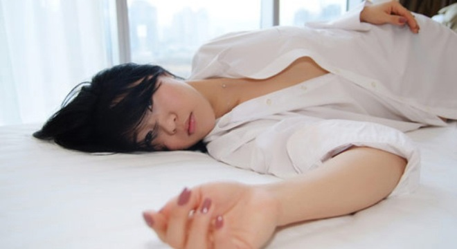 Tôi đã ngủ với quá nhiều đàn ông chỉ vì một lý do đơn giản ảnh 1