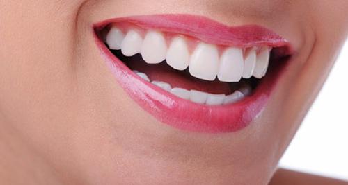 Bảo vệ răng miệng