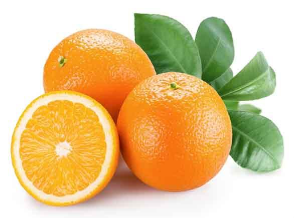 cam giúp trắng sáng da hơn