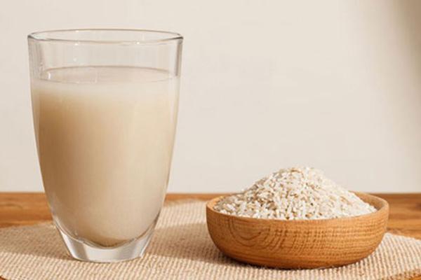 Sữa gạo