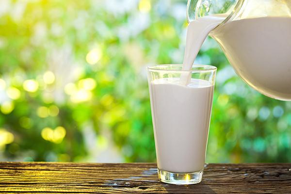 Sữa tươi không đường
