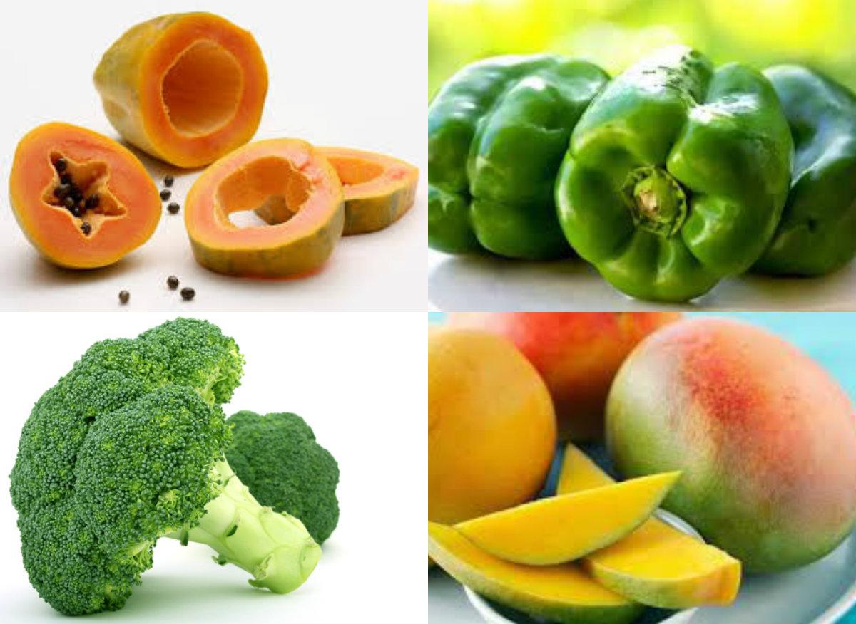 Top 10 Loại Thực Phẩm Giàu Vitamin E Chúng Ta Nên Biết 1