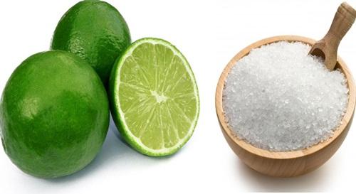 Một nhúm muối – 3 công thức trị thâm do mụn hiệu quả đến 90% - Ảnh 3