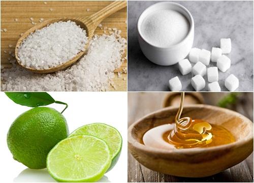 Một nhúm muối – 3 công thức trị thâm do mụn hiệu quả đến 90% - Ảnh 4
