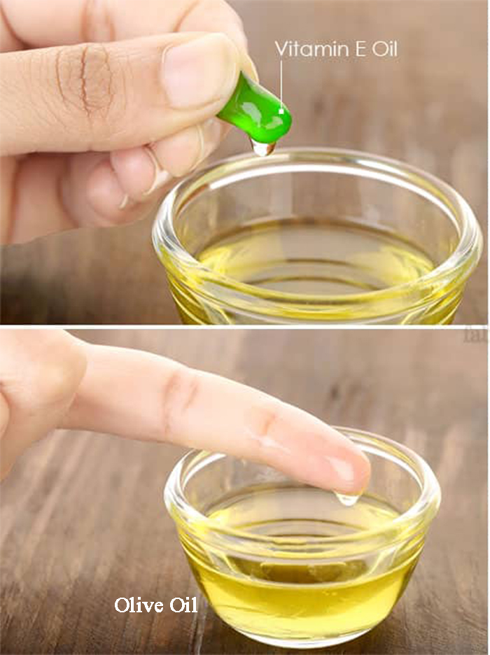 olive-vitamin-e
