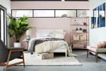 Những mẫu phòng ngủ đầy thư giãn với cây cảnh