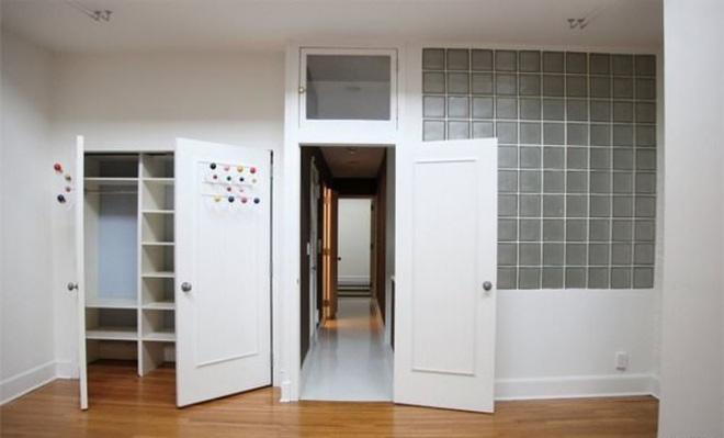 Biến hóa bất ngờ của 9 không gian phòng ngủ trước và sau khi cải tạo - Ảnh 7.