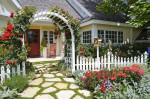 Quên những cách trang trí vườn truyền thống đi và học ngay cách trang trí vườn thời hiện đại dưới đây
