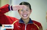 Ánh Viên lọt top 10 khoảnh khắc ấn tượng nhất SEA Games 28