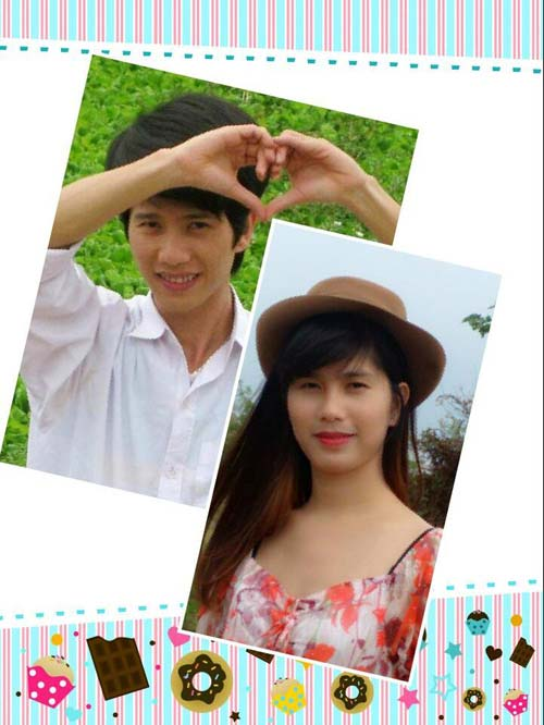 Chàng trai đất Quảng chuyển giới xinh lung linh - 2