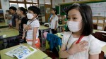 19 người nhiễm MERS được xuất viện tại Hàn Quốc