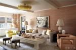 Ghé thăm phòng khách của những người nổi tiếng