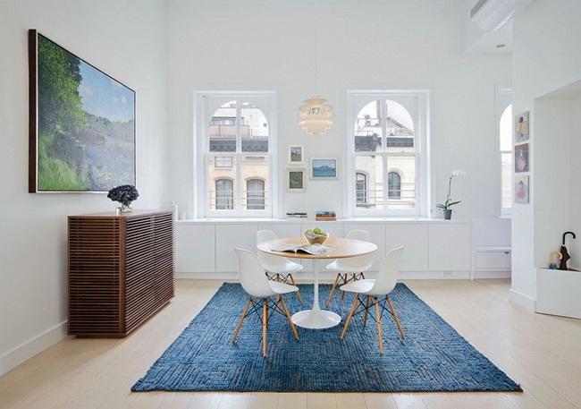 Thiết kế nhà kiểu Scandinavi – xu hướng hot nhất cho mùa hè 2015