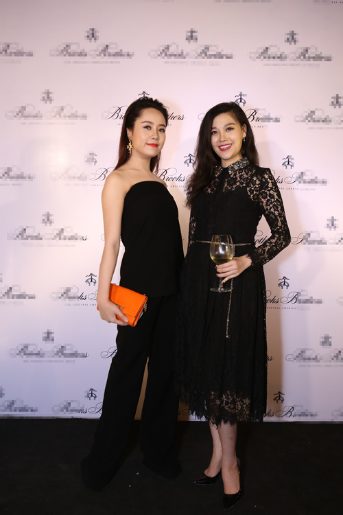 MC Phan Anh diện veston bảnh bao - 3