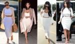 15 set đồ ruột của Kim Kardashian