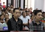 Lãnh án 13 năm tù vì tội giết người để trả thù