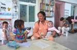 Nuôi 75 trẻ mồ côi, nữ tỉ phú Trung Quốc khánh kiệt