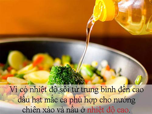 5 loại dầu ăn có lợi cho việc giảm cân - 11