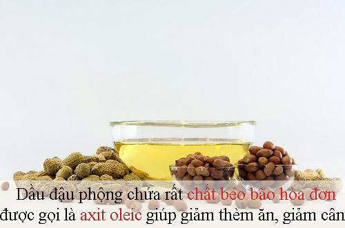 5 loại dầu ăn có lợi cho việc giảm cân - 4