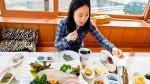 Hàn Quốc: Kiếm được bộn tiền nhờ quay clip cảnh ăn uống của chính mình