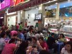 Hàng chè Thái ở Sài Gòn bán cả nghìn ly mỗi tối