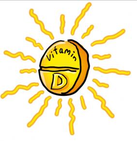 Cách bổ sung vitamin D đúng cách