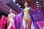 Đồ lót vàng ròng 14 tỷ đồng bị ném đá ở Trung Quốc