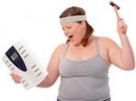 Lỗi tai hại khiến mẹ bầu thất bại khi giảm cân sau sinh