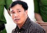 Nguyên đại úy bắn chết trạm phó Suối Tre lĩnh 9 năm tù