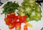 Canh thịt bò nấu khế chua: thơm ngon lạ miệng