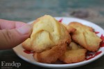 Công thức làm bánh quy bơ thơm phức