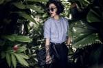 Phong cách thời trang của Fashionista Thu Thủy