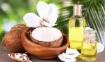 Trắng răng, thơm miệng với liệu pháp từ dầu dừa