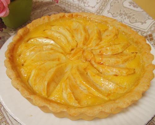 Tự tay làm bánh tart táo thơm ngon - 10
