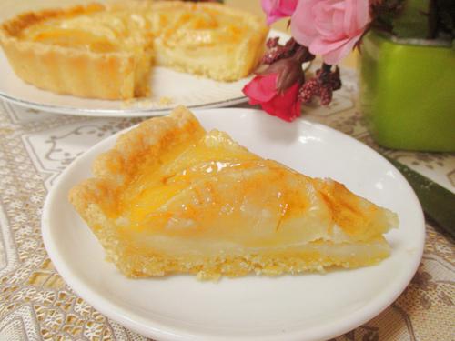 Tự tay làm bánh tart táo thơm ngon - 11