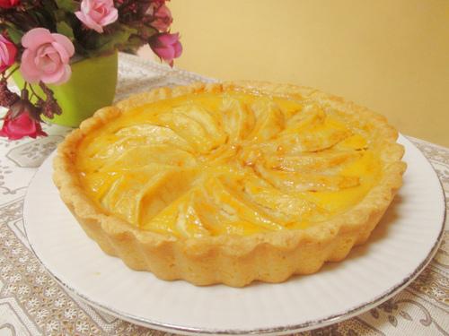 Tự tay làm bánh tart táo thơm ngon - 13
