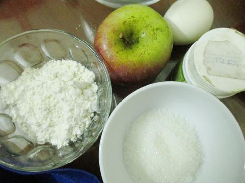 Tự tay làm bánh tart táo thơm ngon - 2
