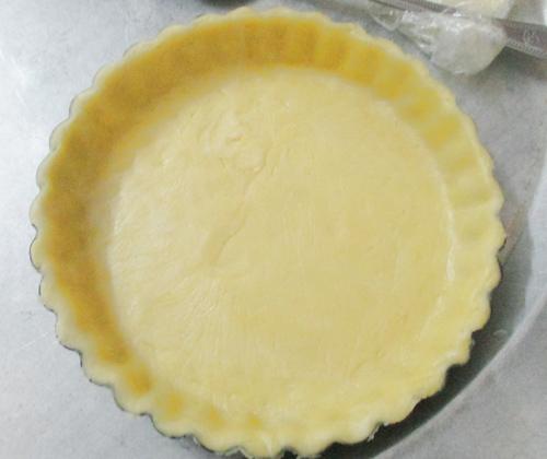 Tự tay làm bánh tart táo thơm ngon - 6
