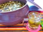 8 món nước trái cây ngâm không thể thiếu trong mùa hè