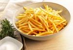 Chiên khoai tây giòn tan ngon tuyệt vời