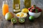 Mách bạn 4 cách làm cocktail Sangria tuyệt ngon và siêu đơn giản