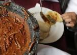 Những món ăn ' kinh dị ' nhất hành tinh