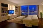 Những ý tưởng thiết kế phòng khách tuyệt đẹp
