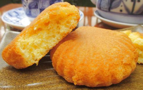 Bữa sáng hấp dẫn với bánh hình sò Madeleine - 11
