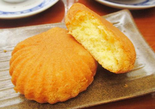 Bữa sáng hấp dẫn với bánh hình sò Madeleine - 13