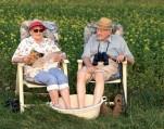 Bí quyết để có hôn nhân hạnh phúc trên 30 năm